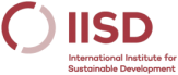 IISD - International Institute for Sustainable Development